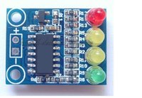 arduino battery power - 12V Electric Quantity Power Indicator Battery Detection Module For Arduino