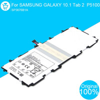 battery tabs - SP3676B1A S2P Replacement Battery For Samsung Galaxy Note Tab P5100 P5110 P7500 P7510 N8000 N8010