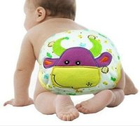 baby pull ups - Baby Unisex Toddler Waterproof Potty Training Pant Pull Ups Reusable Underwear
