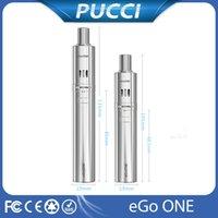 Joyetech eGo UNO 1100 2200 Kit Joytech eGo ONE XL 1100mah 2200mah VS Eleaf iStick 30W 40W TC 50W 100W EVIC-VT-VTC Mega-Mini BOX-MOD