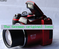 sanyo - Sanyo Sanyo S1415 digital camera high pixel the package of mail