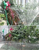 Wholesale Home Automatic LCD Electronic Water Timer Garden Irrigation Controller Digital Intelligent Watering System