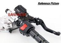 Cheap For YAMAHA MT 125 MT-125 2014-2015 Black Motorcycle Front Brake Reservoir Cover Cap