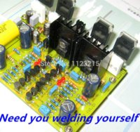 amp circuits - mono amp of hifi no pre Adjustable class A marantz ma s2 Reference circuit link mono board diy kit need