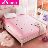 Wholesale You Duo Home Textile Brand Anti Bed Bug Mattress Cover Protector Quilted washable and breathable slip resistant IM002