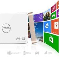 winpad - VOYO V2 Winpad Mini PC Box Windows10 Quad Core GB GB GB SSD Bluetooth