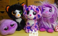 big eyed cats - 2015 new styles TY big eyed plush toys cm cat doll for kids
