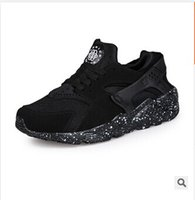Wholesale 2015 hot men and women hurachs Men Men shoes chaussure femme homme huarachlyed for men sports shoes Sneakers
