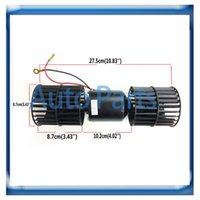 Wholesale 24V evaporator BEU Condenser Blower Motor for truck bus
