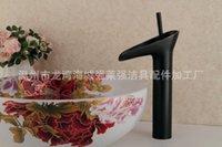 Wholesale Basin faucet chrome black gilt bronze basin faucet stage Faucet
