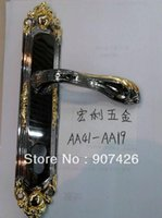 Wholesale EXW price Door handle Doorknob