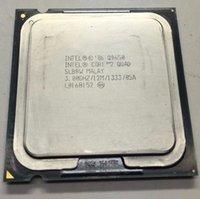 Wholesale Original Q9650 INTEL CORE QUAD Q9650 Processor GHz MB Cache FSB Desktop LGA CPU