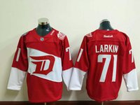 nhl jersey - Mens Dylan Larkin Red Stadium Series Premier Red Wings NHL Hockey Ice Stitched Jerseys Authentic Sportwear Cheap Discount