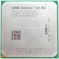 Wholesale Not a Brand New AMD Athlon X2 CPU MHz GHz Socket AM2 MB Dual Core