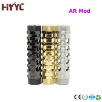 Cheap AR Mod Best AR Mod Mechanical Mod