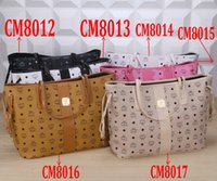 Wholesale 2015 Best NEW STYLE MCM Wallets And Handbags Michaels bags women MCM fashion summer chain bags Shoulder Bags women Leather Bags