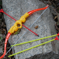 bow and arrow gun - New Arrival Cheap Kids Toy Bow And Arrow Kids Best Toys For Gfit CM