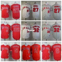 albert black - 30 Teams Los Angeles Angels of Anaheim Mike Trout Albert Pujols David Freese Josh Hamilton Erick Aybar Baseball Jerseys