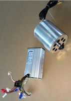 bicycle hub motors - 1500W V electric hub motor electric scooter motor kit elecetric bicycle motor
