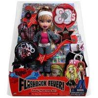baby bratz dolls - Bratz Flashback Fever s cloe Baez doll retro years