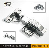 35 cup bent door - Cabinet hinge closet door hinge buffer hydraulic damping hinge spring hinges large bend in the bend arm