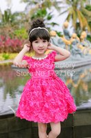 beautiful dress - 2015 new baby Girl Princess Dress Children Party Dresses beautiful summer clothes infant cotton clothing cute baby dresses