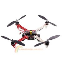 Wholesale Anti fall R1B1 HJ450 Axis Frame Airframe Flame Wheel Strong Smooth KK MK MWC Quadcopter