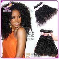 "Cheap IRINA remy hair 6A Brazilian peruvian malaysian mongolian indian Virgin hair kinky curly hair 8""-30""stock human hair extensions hair weave"