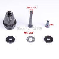 air rivet tool - High Quality Pneumatic Riveter Parts Accessories of Air Rivet Tool M4 M10 From Taiwan