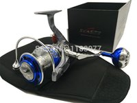 Wholesale SW LW7000 LONG CAST SURF TROLLING SEA ALUMINIUM LOWEST PRICE SPINNING FISHING REEL