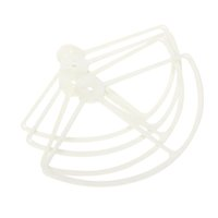 Wholesale 4 New Propeller Protective Guard Protector for DJI F450 F550 Multirotor Quadcopter Part