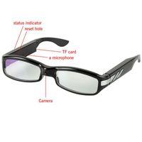 Cheap Full HD 1080P eyewear glasses spy Camera V12,Hidden Mini camera DV glasses spy camera Mini DV Camcorder