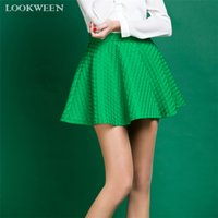 mini plaid skirt - Lookween Womens Lace Mini Skirt Short Summer High Waisted Short Skirts Ladies Short plaid Skirts For Sale A36