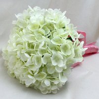 Wholesale 2016 New Arrival Wedding Bouquets Supplies Artificial Flowers Bridal Bouquets New Rhinestone Wedding Party Flowers