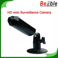 Wholesale Hot sales products Miniature Camera HD Waterproof Camera Bullet CCTV Camera Surveillance Pen container Beable VGSION