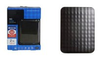 Cheap New External Hard Drives samsung M3 2TB hd externo portable external hard disk drive USB 3.0 DHL shipping