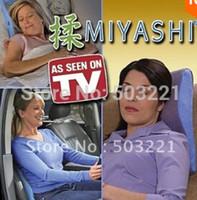 Wholesale Miyashi Back Massaging Pillow DHL