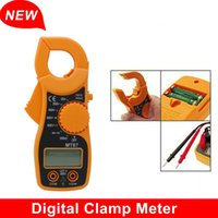 Wholesale High Quality MT87 Digital Clamp Meter Tester AC DC A Data Hold Measurement