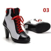 Wholesale High Heel Shoes Street dance Shoes Womens Basketball Shoes Womens Fashion High Heel Shoe Lady High Heels Cushion Top Quality