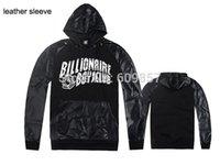 Cheap Stock Cheap Raglan sleeve 2015 BBC Billionaire Boys Club Hoodies Men's Hoody sweatshirts with most discount