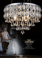 Wholesale crystal Chandelier luster style home Decoration Guanrantee