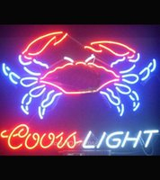 airs list - New Coors Light It s O clock Listed Art Neon Sign Nikke Air Jorrdan Neon Sign Beer Neon Light Sign Gift Real Glass Tube x20