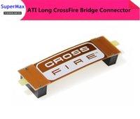 ati crossfire bridge - High Quality ATI Long CrossFire Bridge Connecctor cm order lt no track