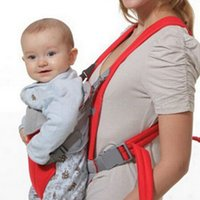 Wholesale Baby Carrier Sling High grade Activity Suspenders New Top quality Toddler Wrap backpack by DHL