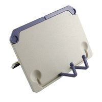 tablets for sale - Hot Sale Portable Book Stand Copy Holder Slim Bookstands For Tablature Reading IPAD Tablet PC Y0120B