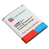 Wholesale 1pc High Quality Replacement Rechargeable mah Mobile Phone Battery for Samsung I9300 for Samsung GALAXY SIII S3 Newest