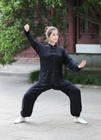ancient chinese sports - 100 cotton women sport clothing kung fu uniforms traditional chinese clothes roupas de kung fu ancient chinese costume