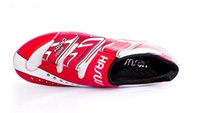 Wholesale Taiwan carbon fiber HKC bike riding bicycle shoes road bike shoes Taiwan custom