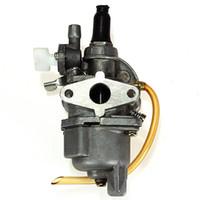 Wholesale Mini Motobike Carburetor Dirt Bike Quad Carb SUV For cc cc Engines Stroke order lt no track