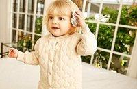 Wholesale New hot sale Pure Cotton Baby Clothes Thicken Warm Cardigan Coat Cotton Pants Infant Suit M Toddler Babies Underwear Set